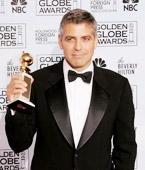 第63届美国电影电视金球奖最佳男配角奖:乔治·克鲁尼
