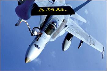 """""""台海有事"""" 开展后勤支援 日本借机场给美军"""