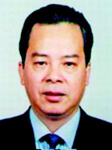 汪洋当选为重庆市人大常委会主任(图)