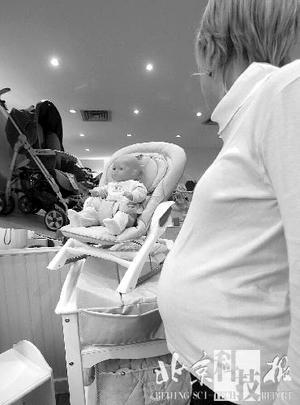 俄专家语出惊人:孕前设定婴儿性别(图)