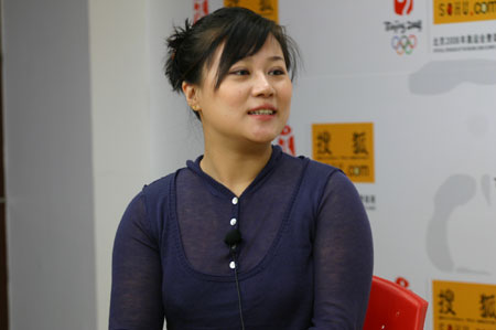 高秀敏之女李萱做客 谈母亲与赵本山不合内幕