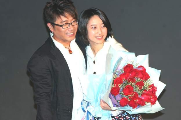 庞龙《幸福誓言》发片会成功举行!(组图)