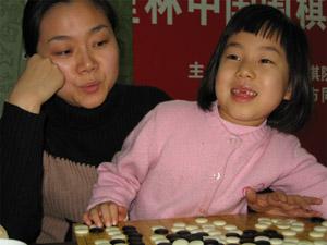 第三轮失利被迫降级 女儿到场张璇转忧为喜