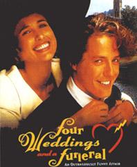 电影《四个婚礼和一个葬礼》