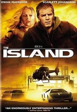 电影《逃出克隆岛》