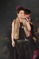第二十八届香港十大中文金曲奖 嘉宾林忆莲现场表演