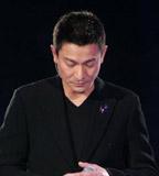 十大中文金曲颁奖礼 刘德华《再说一次我爱你》