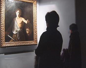 央视新闻频道《新闻会客厅》:外国文物到北京