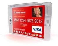 超薄卡片手机 完全另类C ALL腾空出世