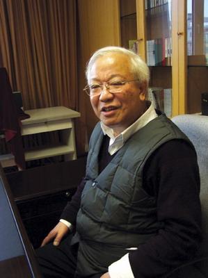 学者胡福明:我已做好坐牢的准备