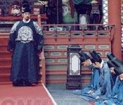 《王的男人》精采剧照