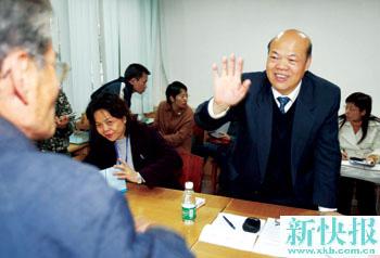 广州拟于今年六七月份扩建慈善医院(图)