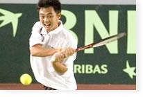 香港2月精彩活动之体育盛事:台维斯杯免费入场