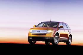2006年车市最值得关注的六款量产新车