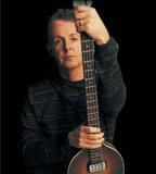 2006第48届格莱美颁奖典礼 年度最佳专辑提名保罗·麦卡特尼《Chaos and Creation in the Backyard》