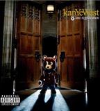 2006第48届格莱美颁奖典礼 年度最佳专辑提名 肯尼·维斯特《Late Registration》