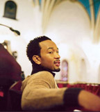 2006第48届格莱美颁奖典礼 年度最佳新人提名 John Legend