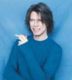 2006第48届格莱美颁奖典礼 格莱美终生成就奖 大卫-鲍伊