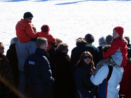 冰上马球赛:童趣