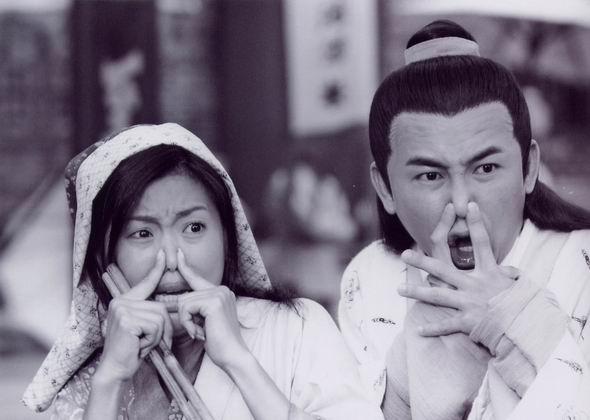 《聊斋》之《陆判》精彩剧照(3)