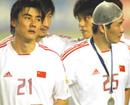 亚洲杯预选赛抽签