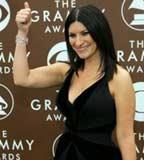 2006第48届格莱美颁奖典礼-Laura Pausini:我最棒