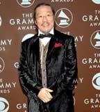 2006第48届格莱美颁奖典礼-日本音乐家喜多朗显绅士风度