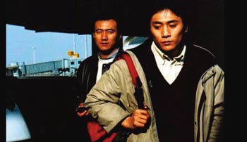 李安与D大哥