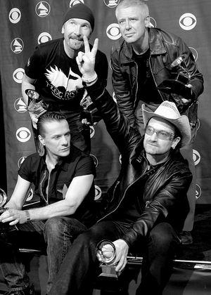 """美国""""超女""""爆冷拿大奖 花蝴蝶遭遇U2轰炸机"""