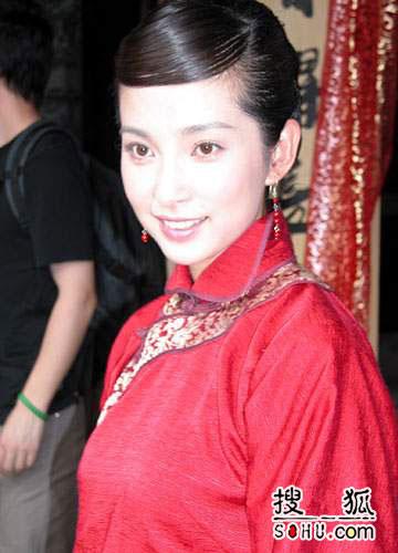 《徽娘宛心》上海首播 李冰冰打造主题歌