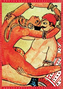 色情业的起源:宗教卖淫到经济卖淫