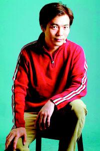 央视名嘴黄健翔已协议离婚 张靓颖成第三者?