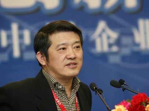 陈东升闭幕主题演讲:中国的全面和平崛起