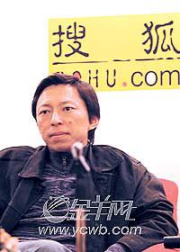 张朝阳:搜狐要赶超百度Google