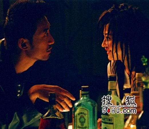 细腻感人爱情片《阿司匹林》 情人节首选电影