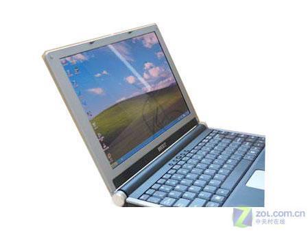 七喜AW100C笔记本电脑