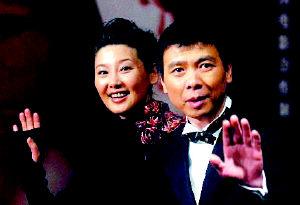 徐帆受访首谈前妻:我一直很尊重她(图)