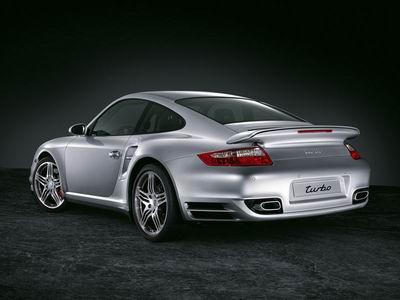 Porsche保时捷发布新款技术升级911 Turbo