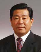 简历:全国政协主席贾庆林