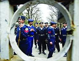 3同胞巴基斯坦遭枪杀 当地警方准备大搜查(图)