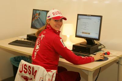 联想网吧:不能错过的2006年都灵冬奥会热点
