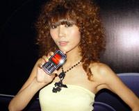 明基西门子双品牌手机