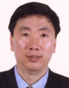 简历:全国政协委员黄跃金(特别邀请人士)