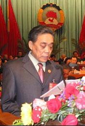 简历:山西省政协主席刘泽民