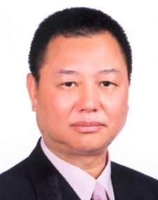 简历:全国政协委员钟小健(特别邀请人士)