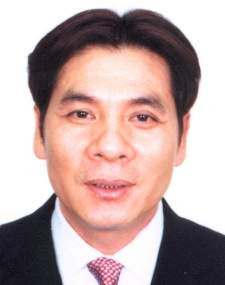 简历:全国政协委员林国文(特别邀请人士)图片