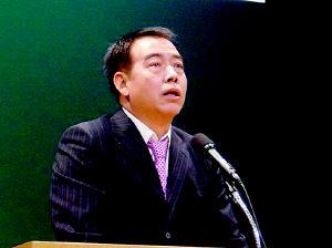 公开道歉没作用 陈凯歌用行动表示不想放胡戈