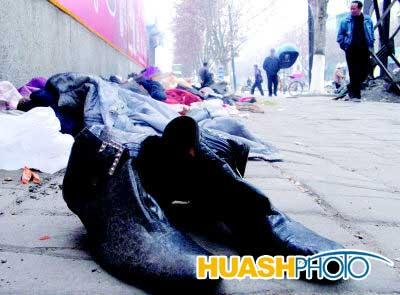 汉中市委宣传部、市政府新闻办就一起伤害流浪乞讨人员致死案件图片