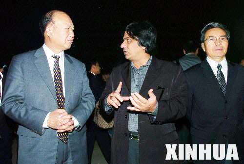 遇难中国工程师遗体启运回国 巴部长亲自护送