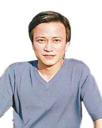 李承鹏从未见过李宇春:谁造谣我就抽谁(图)